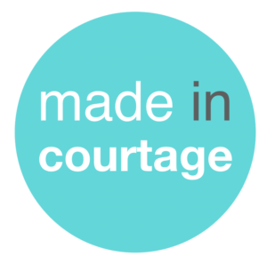 MADE IN COURTAGE SITE